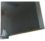 Groot Blad 4m*2m van de Vezel van de Koolstof van de Grootte voor Auto Floormat