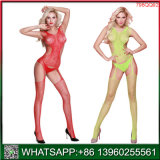 Mulheres de lingerie sexy Bodystocking Lace