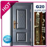 2017 Metal Exterior de qualidade superior da porta de segurança de aço (EF-S130S)