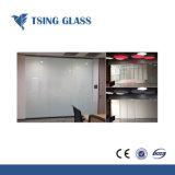 Het bouw Gelamineerde Glas van de Bouw van de Bril van de Veiligheid van het Glas Glas