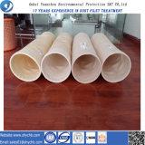 L'usine fournissent directement le sachet filtre de la poussière de Nomex pour l'industrie de métallurgie l'aperçu gratuit