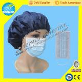 使い捨て可能なBouffant帽子/看護婦の帽子または外科帽子
