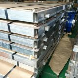 plaques d'acier inoxydable de l'épaisseur 316L de 3mm avec la qualité