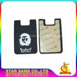 3m Aufkleber-Silikon-Handy-Kartenhalter, Pocket Plastikmappe