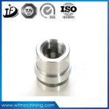 5 pezzi meccanici personalizzati tornio del metallo di CNC Machine/CNC di asse