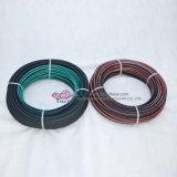 Flexibler hydraulischer Schlauch der Textilflechten-R6
