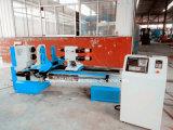 Копирование деревообрабатывающего станка / Цифровые дерева токарный станок с ЧПУ станок / Китай древесины