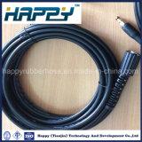 Tubo flessibile industriale ad alta pressione della rondella di gomma
