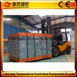 Jinlong a balancé le ventilateur d'extraction de marteau de baisse (JLF-50 '')