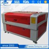 Hohe Stabilitäts-Laser-Gravierfräsmaschine östlich für Acrylleder (FM-1390)