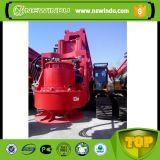 Plataforma de perforación rotatoria grande aprobada Sany Sr280 del Ce con precio