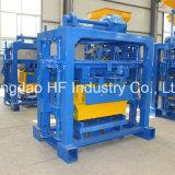 Bloc concret bon marché manuel Qt4-40 faisant la machine