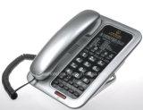 2016台の革新的な製品のホテルの電話熱い販売によって束ねられる豪華な電話