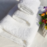 Van de Katoenen van het hotel Katoenen Badhanddoek van de Handdoek Handdoek