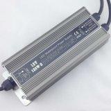 150W hohe Leistung IP67 imprägniern LED-Streifen-Stromversorgung