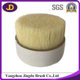 Het zachte Natuurlijke Witte Varkenshaar van het Haar van het Varken van 44mm
