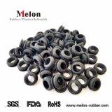 Резиновая шайба крепление кабеля проходную изолирующую втулку резиновую прокладку водонепроницаемый резиновую втулку