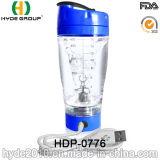 2016 Popular Vortex Mixer Shaker Protein Bottle (HDP-0776)