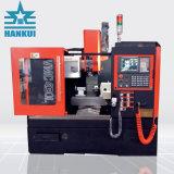 (Vmc350L) torno mecânico pequeno centro vertical com controlador CNC