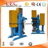 La LDH75/100 Pi-E ISO eléctrico de la bomba de pistón de compactación de la lechada