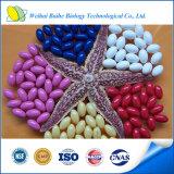 FDAのRegistratedの契約製造業OEM 200000iuのビタミンAの管Softgel