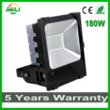 Reflector al aire libre de calidad superior de CREE+Meanwell 180W LED