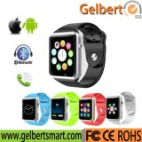 Gelbert A1 Smart Bluetooth Watch Mobile Phone pour Android