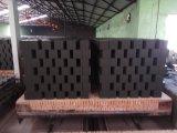 기계장치를 만드는 중국 선진 기술 찰흙 벽돌