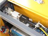 Marcatura della macchina per incidere del laser della fibra di esattezza 10W 20W 30W 30W della fabbrica Sell110-220VAC 1064nm 0.002mm 2D/3D