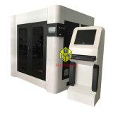 Rápida velocidad Desktop Fdm impresora 3D con un gran tamaño de la construcción