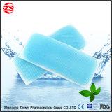 Gel de refrigeração clássica reduzir elástico de patches