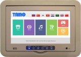 HD Android Mod Entraîneur du système de bus système de divertissement