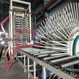 기계를 만드는 가득 차있는 자동적인 베니어 합판 제품 파티클 보드 생산 라인 파티클 보드