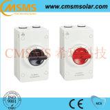 La energía Solar Fotovoltaica Solar gama CC Aislador giratorio