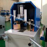 Máquina plástica da limpeza do canto do perfil da máquina do indicador do PVC
