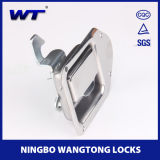 Wangtong Stab-Griff-Verschluss des hohe Sicherheits-Edelstahl-T