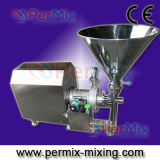 Pompe de tonte (PerMix, séries de PCH)
