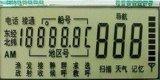 Bildschirm-Panel passte LCD-Bildschirmanzeige an