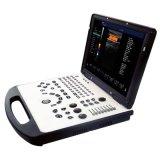 Beweglicher Farben-Doppler-Laptop-Ultraschall, Ultraschallmaschine Dw-C60