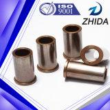 Boccola in bronzo sinterizzato del metallo di polvere per il collegamento automatico del pulitore