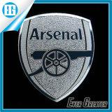El mejor coche del precio Badges los emblemas, emblema de encargo del metal
