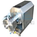 Tres etapas industriales Mezclador de alto cizallamiento en línea de productos químicos líquidos
