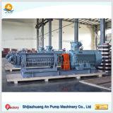 Pompe à plusieurs étages de sous-section centrifuge horizontale de Dq/Dg