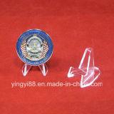 Bester verkaufender Acrylmünzen-Ausstellungsstand für Verkauf