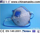 高品質の使い捨て可能なマスクのNon-Woven塵マスク