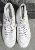 Goedkope Mens, Dame, Kind Gebruikte Schoenen in China (fcd-005)