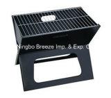 Grade portátil do BBQ do carvão vegetal por atacado da amostra livre