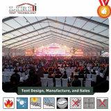 grande tente transparente extérieure de chapiteau d'usager d'événement de mariage de 30X60m à vendre