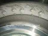 90/90-12 بدون أنبوبة درّاجة ناريّة إطار العجلة [موولد] [مك] إطار [موولد]