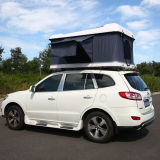 barraca do telhado do carro de acampamento da barraca 4WD da parte superior do telhado do carro 4X4
